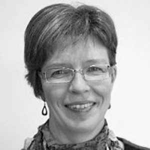 Astrid Kristiansen